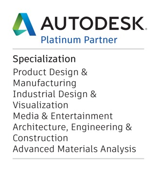 Autodesk AutoCAD Authorised Reseller in India, Autodesk Gold Partner for Product Design, Manufacturing PD&M and Architecture, Engineering, Construction AEC, Building, Civil Infrastructure, Simulation, Moldflow, Autodesk Authorised Training Center in India, Autodesk Authorised Certification Center in India